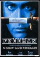 Trailer Crying Freeman