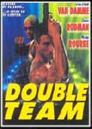 Trailer Double team