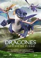 Trailer Dragones: destino de fuego