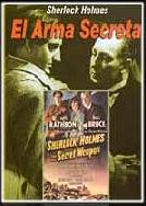 Trailer El arma secreta