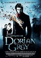Trailer El retrato de Dorian Gray