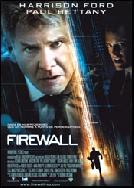 Trailer Firewall