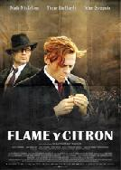 Trailer Flame y Citron