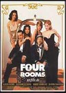 Trailer Four rooms