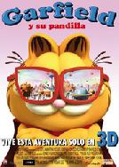 Trailer Garfield y su pandilla