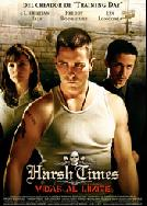 Trailer Harsh times