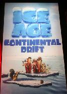 Trailer Ice Age: Continental Drift