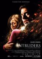 Trailer Intruders