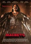 Trailer Machete