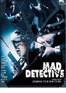Trailer Mad Detective