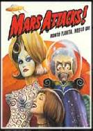 Trailer Mars Attacks!
