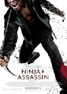 Trailer Ninja assassin