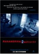 Trailer Paranormal Activity 2