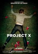 Trailer Project X
