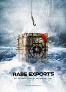 Trailer Rare Exports: A Christmas Tale