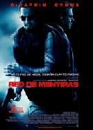Trailer Red de mentiras