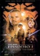 Trailer Star Wars. Episodio I: La amenaza fantasma 3D