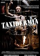 Trailer Taxidermia