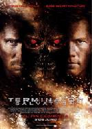 Trailer Terminator Salvation