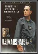 Trailer U.S. Marshals