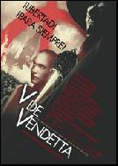 Trailer V de Vendetta