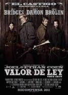 Trailer Valor de ley