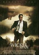 Trailer Wicker man