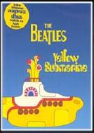 Trailer Yellow Submarine