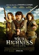 Trailer Your Highness